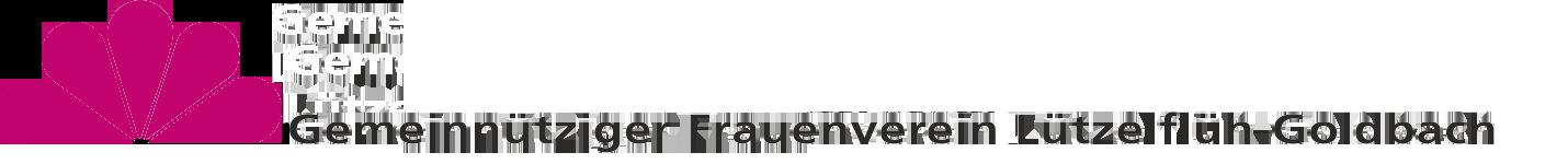 Gemeinnütziger Frauenverein Lützelflüh-Goldbach